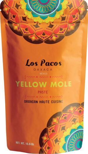 mole amarillo oaxaca